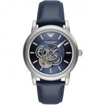 Gents Luigi Mechanical Watch