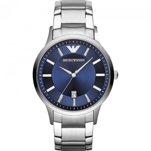 Armani Gents Renato Watch