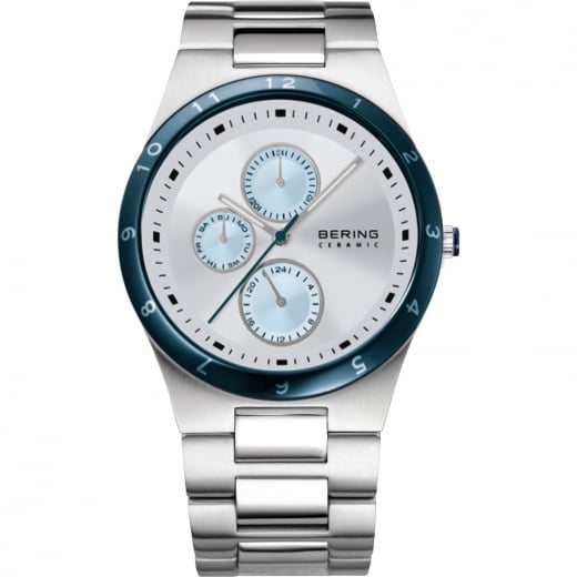 59b169f5282 Ceramic Bracelet Watch - from Sproules Jewellers UK