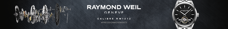Raymond Weil Watches