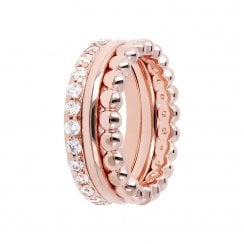 Altissima Rose Tone Ring