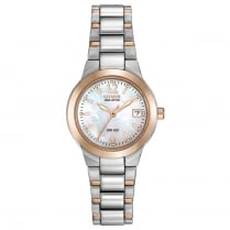 Ladies Eco Drive Watch