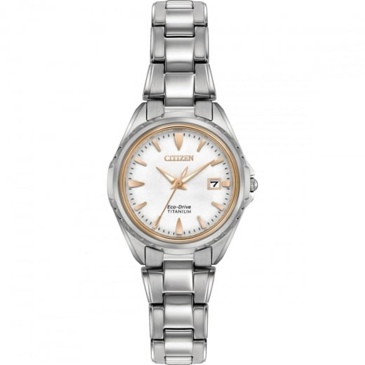 Citizen Ladies Titanium Eco Drive