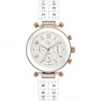 Ladies PrimeChic Ceramic Watch