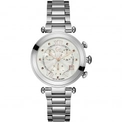 Lady Chic Chronograph Watch