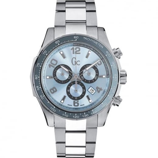 1ad074ea12f GC Sport Chic Chronograph Watch - GC from Sproules Jewellers UK