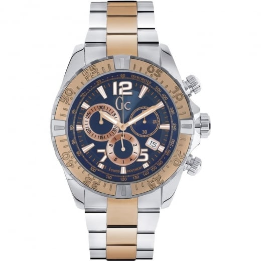 74c6ade6ffb GC Sport Racer Chronograph Watch - GC from Sproules Jewellers UK