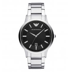 Gents Armani Renato Watch