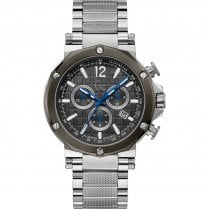 Gents GC Spirit SS Chronograph Bracelet