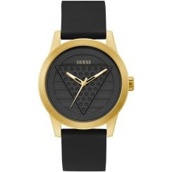 Gents Guess Driver Watch