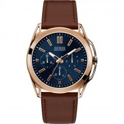 Gents Guess Vertex Watch