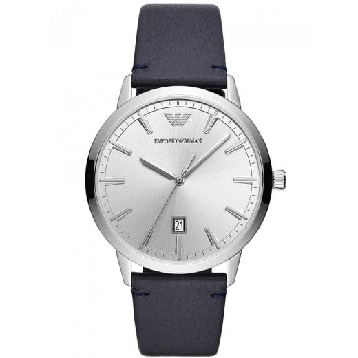 Armani Gents Ruggerio Armani Watch