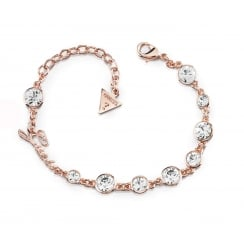 Crystal Beauty Bracelet
