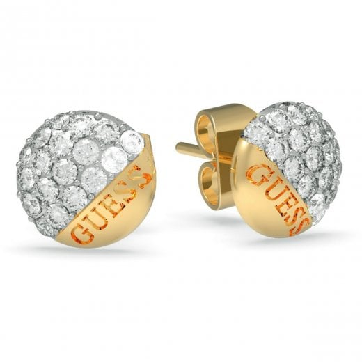 Guess Embrace YGP Earrings