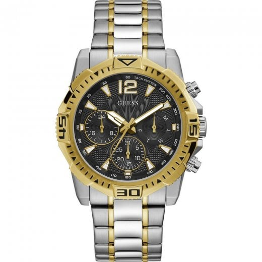 Guess Gents Commander Watch