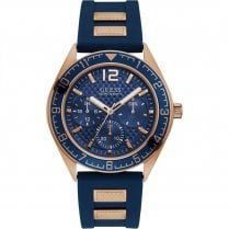 Gents Pacific Blue Strap