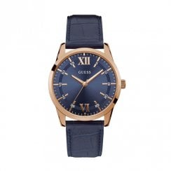 Gents Theo Blue Watch