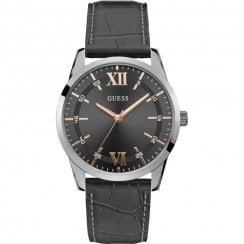 Gents Theo Strap Watch