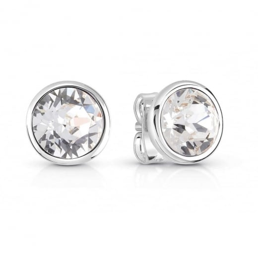 Guess Gues Miami Stud Earrings
