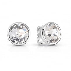 Gues Miami Stud Earrings