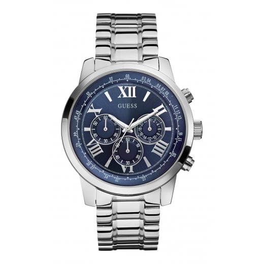 813ca1ba3e7 Guess Horizon Chronograph Watch - Guess from Sproules Jewellers UK