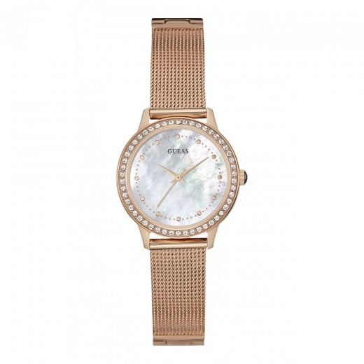 Guess Ladies Chelsea Rose Watch