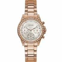 Ladies Gemini Rose Watch