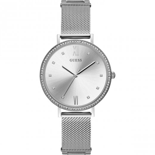 Guess Ladies Grace Mesh Bracelet