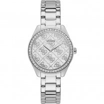 Ladies Sugar SS Bracelet Watch