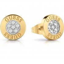 Guess Love Knot YGP Earrings