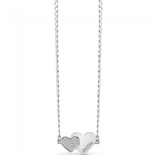 Guess Me & You Pendant