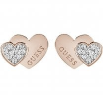 Guess Me & You RGP Earrings