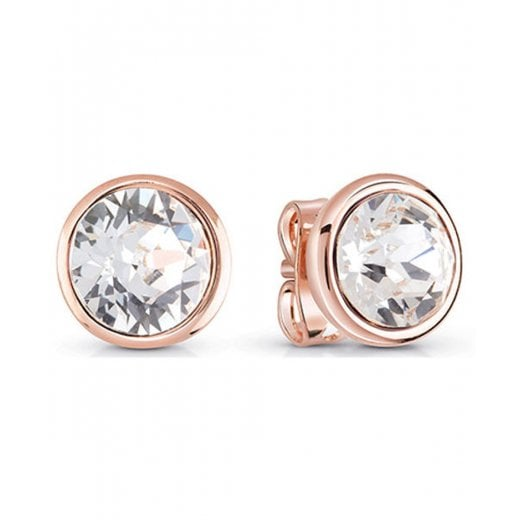 Guess Miami Crystal Studs
