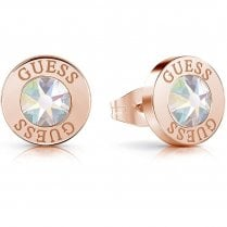 Guess Shiny Crystals Earrings