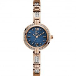 Ladies GC Cable Bijou Bracelet