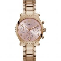 Ladies Guess Gwen Rose Watch