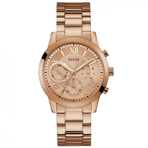 Guess Ladies Guess Solar Watch