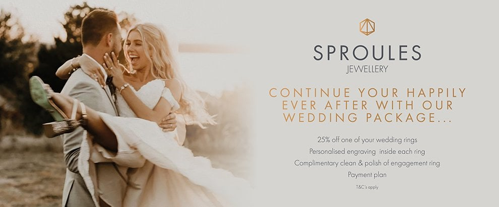 Wedding promo 2019