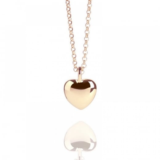 MURU Love Heart Pendant