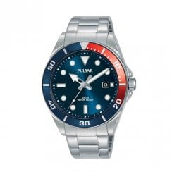 Gents Diver Style Watch