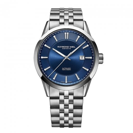 Raymond Weil Freelancer Automatic Stainless
