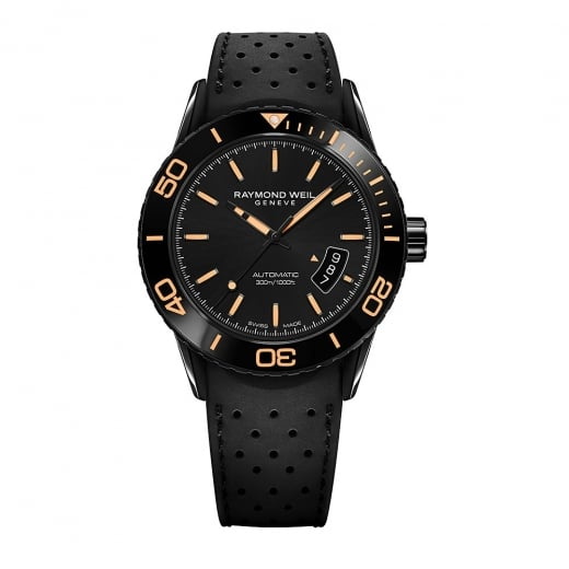 Raymond Weil Freelancer Automatic Strap