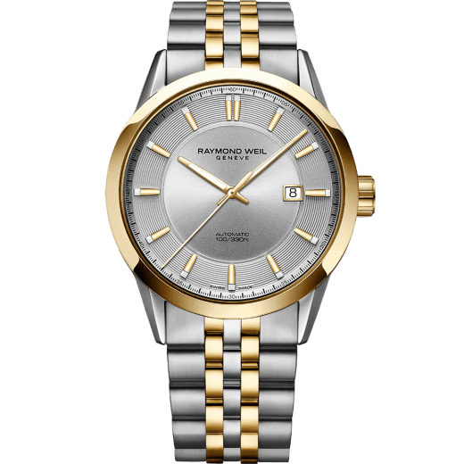 Raymond Weil Freelancer Two Tone Automatic
