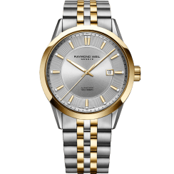 Freelancer Two Tone Automatic