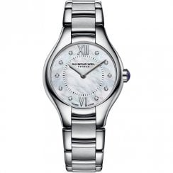 Noemia Diamond Set Dial