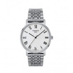 Gents Everytime Bracelet Watch