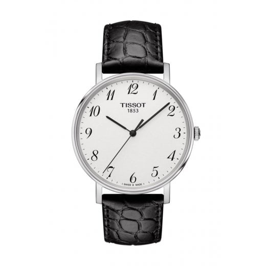 Tissot Gents Everytime Watch