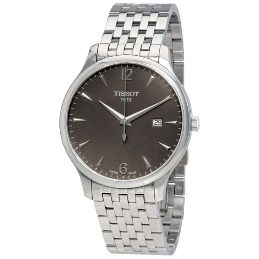 Tissot Gents Tradition Bracelet