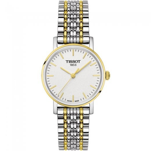Tissot Ladies Everytime BI Bracelet