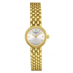 Ladies Gold Tone Lovely Watch